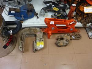 中古工具買取センターパワースポット岡山店です。つり具と言ってもフィッシングは出来ません。