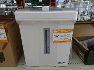 SECOM ホームユニット WT-P0040
