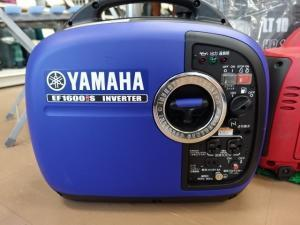 YAMAHA  EF 1600iS  発電機