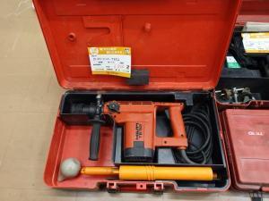 HILTI  ロータリーハンマー TE52