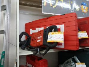 HILTI ハツリハンマー TE905-AVR