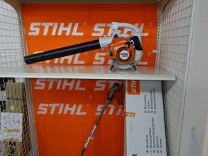 STIHL MS170C/180C BG50 FS55C