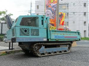 ㈱ アテックス XC1000D ミニダンパー