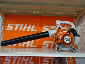 STIHL 最軽量ハンディブロワーBG50