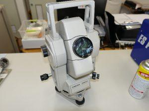 SOKKISHA ソキア SDM3FR10 光波測量器