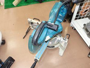 マキタ 216mm スライドマルノコ LS0814FL レーザー 蛍光灯付