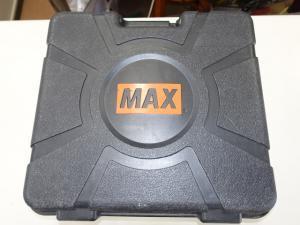 MAX マックス 高圧 ねじ打ち機 ターボドライバ HV-R41G4