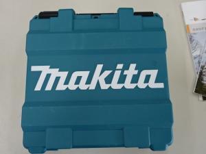 マキタ Makita 10.8V 充電式レシプロソー フルセット JR101DW