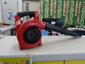 新ダイワ 軽量エンジンブロア EB221S