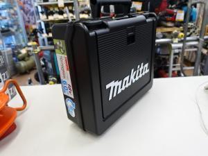 マキタ 18V6.0Ah充電式インパクトドライバTD170DRGXL ライム