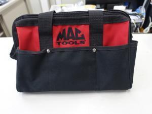 MAC ハンドツールセット ラチェットハンドル ビットドライバー コンビスパナ プライヤー 専用バック付き