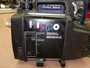 ホンダ hippo ポータブル発電機 EX300