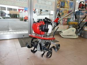 ISEKI 耕うん機 小型管理機 VAC245