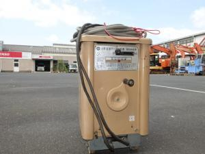 日立製作所 小型交流アーク溶接機 AWL-150