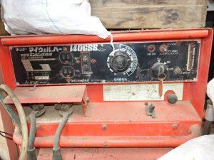 デンヨー ウエルダー 日立 丸のこ  MAX コンプレッサー マキタ掃除機