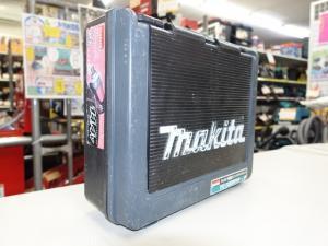 マキタ 14.4V 充電式インパクトドライバTD133DRFXP