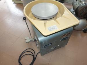 シンポ工業 RK-88形 シンポ陶芸ろくろ