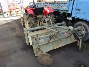 YANMAR YM1810D トラクター 4WD