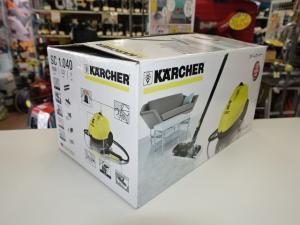 ケルヒャー スチームクリーナー SC1.040