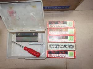 マキタ 2スピード 電気カンナ 1804N 136mm