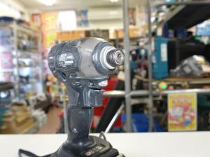岡山店です。 岡山市のお客様から、日立 18Vインパクト・WH18DDL2本体 ジャンクを、買取りさせて頂きました。