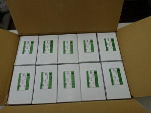 岡山店です。 岡山市のお客様から、タッピングねじ PZ25 3.8X25 ユニクロ 1000Pcs 10箱を、買取りさせて頂きました。