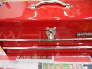 津山店です。 津山市のお客様から、MASTERGRIP マスターグリップ 工具セットを買取らせて頂きました。