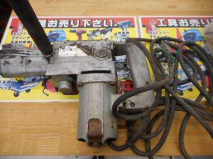 津山店です。 津山市のお客様から、日立 ハンマードリル 25mm PR25Bを、買取らせて頂きました。