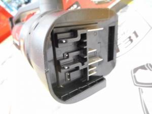 岡山店です。 岡山市のメーカーさんから、MAX 充電式ランタン AJ-LT31 DC 14.4V を買取りさせて頂きました。