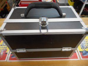 津山店です。 津山市のお客様から、工具箱? 収納ボックス? ケース? ツールボックス? 多機能ボックスを、買取らせて頂きました。