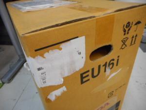 岡山店です。 岡山市のお客様から、新品 未開封 HONDA ホンダ 高出力インバーター発電機 EU16i/ハンディタイプを買取りさせて頂きました。