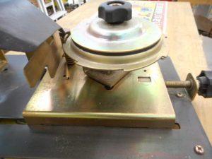 岡山店です。 岡山市のお客様から、研磨機 DIY 刈刃研磨機 YK-800を買取りさせて頂きました。