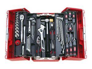 岡山店です。 岡山市のお客様から、KTC メンテナンスツールセット 工具セット SK4526P 未使用品入荷しました!!