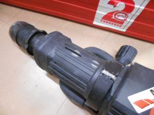 岡山店です。 岡山市のお客様から、HILTI ヒルティ 電動ハツリ機 TE905-AVR ブレーカー 電動ハンマを買取りさせて頂きました。