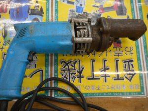 岡山店です。 岡山市のお客様から、オグラ 鉄筋カッター バーカッター HBC-316を買取りさせて頂きました。