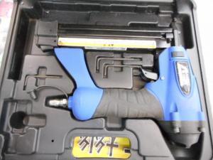 津山店です。 津山市のお客様から、アネスト岩田 キャンベル ネイラー CHX10400を、買取らせて頂きました。
