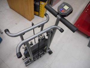 岡山店です。 岡山市のお客様から、 健康器具 レッグマシン ダイエット 運動を、買取りさせて頂きました。