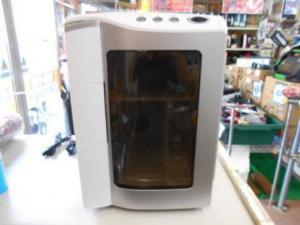 ティーズ 保冷温庫 TSR-20T ポータブル 保温機能 冷蔵庫 中古美品 AC・DC電源
