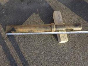 アイオン チゼル 油圧ブレーカー ユンボ 重機