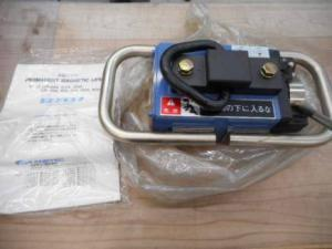 カネテック リフマ LPF-25A 磁石 250 機械 吊る 未使用品 中古品