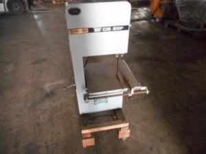 HITACHI /日立 木工用  バンドソー  CB65F  100V  帯のこ盤  切断  加工 中古品