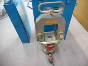 イズミ  油圧式工具 EP-520C 部品あり ポンプ 油圧 特殊工具 中古品