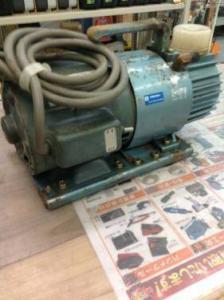 東芝 ポンプ SKD-DCKK8 モーター 中古品