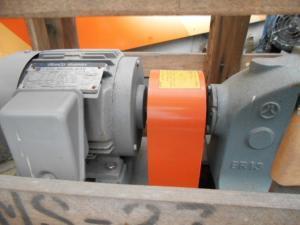 丸八ポンプ ステンレス製自吸式渦巻ポンプ FMS-27 未使用