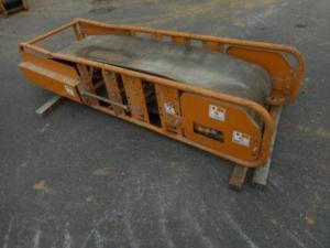 引取限定 引取大歓迎 ベルトコンベアー 1段 モジュラー 運搬 小型 中古品