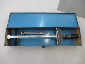 HKC トルクレンチ タイヤ ホイール 自動車 中古品