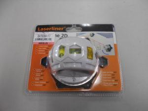 岡山店です。 岡山市のお客様から、エスコ レーザーライン EA780BA-11 未使用品 を、買取りさせて頂きました。
