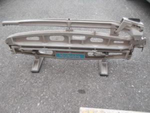 岡山店です。 岡山市のお客様から、クボタ シングルカッター KH-970D 瓦カッター 切断機 ストレート を、買取りさせて頂きました。
