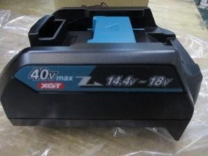 津山店です。 津山市のお客様から、マキタ 充電器用互換アダプタ ADP10 40Vmax充電器用(14.4V・18V対応) 新品 未使用品 を、買取りさせて頂きました。