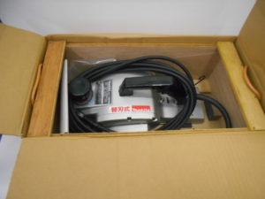 マキタ 2スピードカンナ 1804NSP 木箱 替刃 取説 セット 未使用品